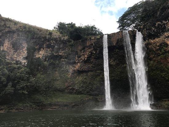 Lawai, HI: Wailua Falls