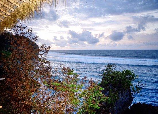 Beautiful Ocean Views beautiful ocean views. - picture of the inn possible, pecatu