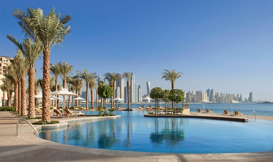 Fairmont The Palm Dubai Updated 2018 Prices Amp Hotel