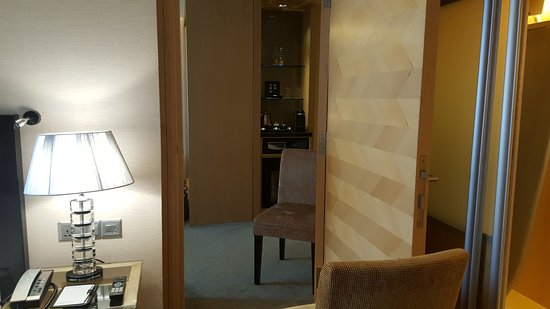 Connecting Rooms Davanzati Hotel: Picture Of Genting Grand, Resorts World