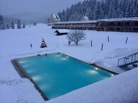 Hotel das Kranzbach: photo9.jpg