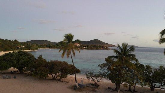 Sapphire Beach Resort: Back at USVI amazing again