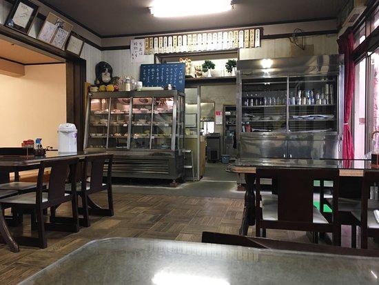 Asahi-machi 사진