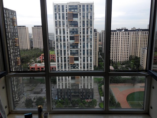 Sunshine Short Rent Service Apartments (Beijing Huamao)