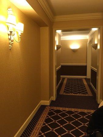 Sutton Place Hotel Vancouver: photo1.jpg