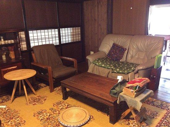 Tatsuno-machi, Japan: 古民家ゆいまーる
