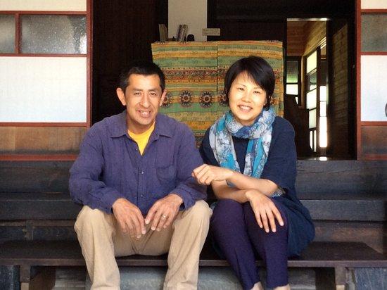 Tatsuno-machi, Japón: 古民家ゆいまーる