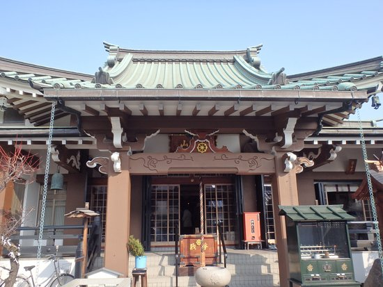 Kyozen-ji Temple