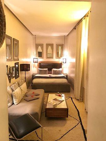 Dar 73: Great room