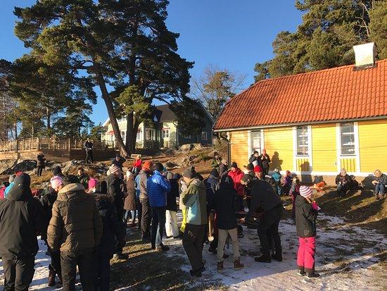 Osterskar, Sweden: photo1.jpg