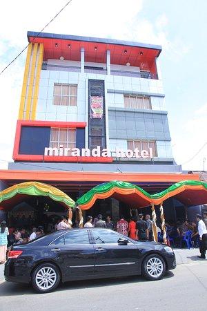 Miranda Hotel
