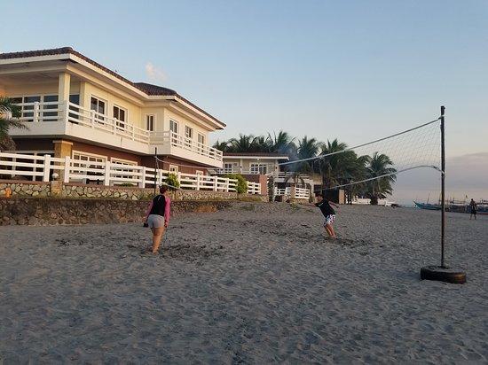 Morong Star Beach Resort Rates
