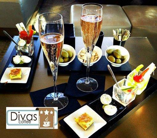 Boscoreale, Itália: Divas Coffee