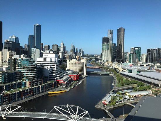 Hilton Melbourne South Wharf: photo8.jpg