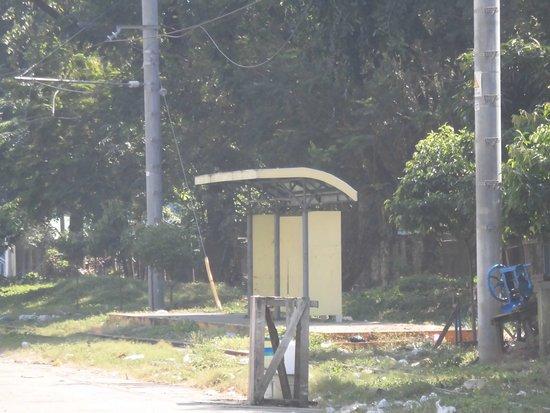 Yangon Tram