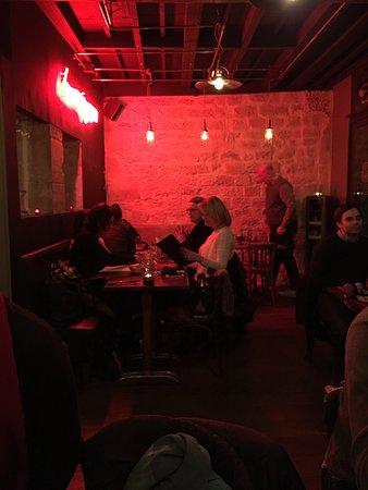 Mauvais Garcons Paris Restaurant