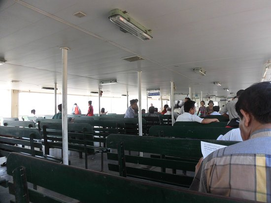 Dala Ferry