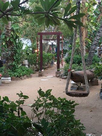 Ice Bear Guest House Restaurant : photo2.jpg