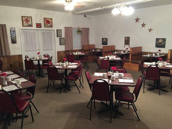 Centralia, IL: The Diner