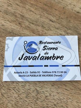 La Puebla de Valverde 사진
