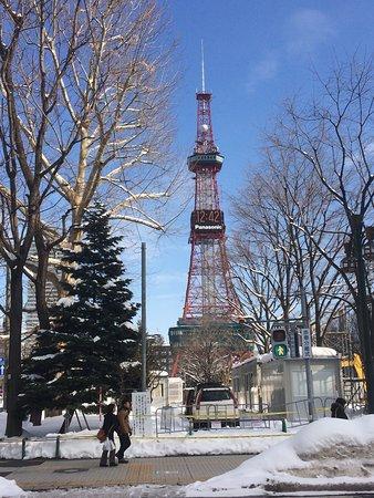 Odori Park: photo0.jpg