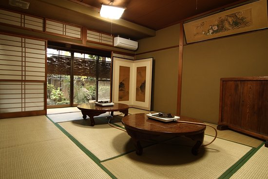 Kanekichi: 個室 座敷