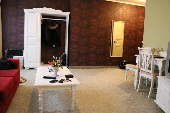 Hotel Metsis Photo