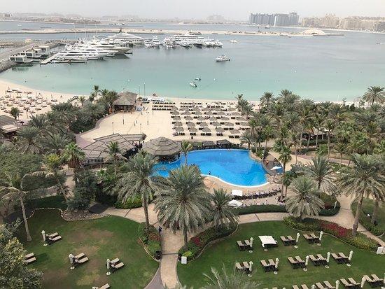 Le Meridien Mina Seyahi Beach Resort and Marina: photo0.jpg