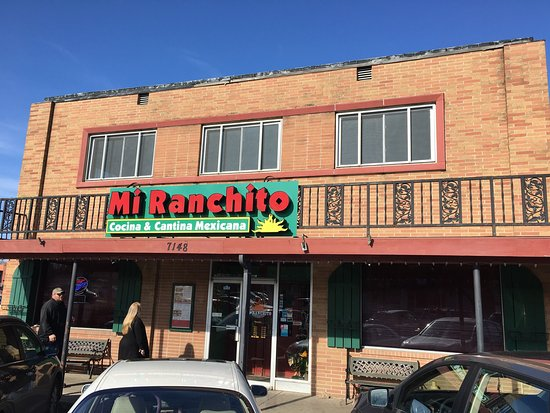 Old Style Mexican Restaurant Review