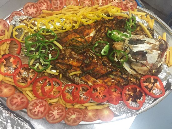 Best arabic restaurant in malaysia picture of hadramawt kitchen hadramawt kitchen best arabic restaurant in malaysia forumfinder Choice Image