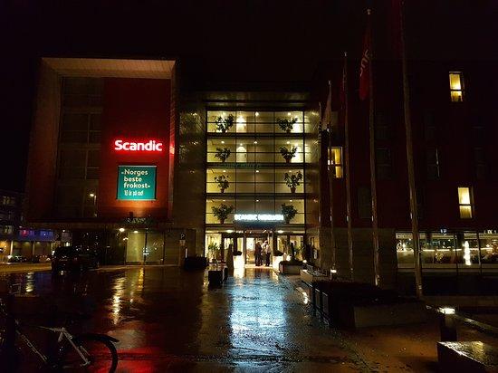 Scandic Nidelven: 20170121_015911_large.jpg