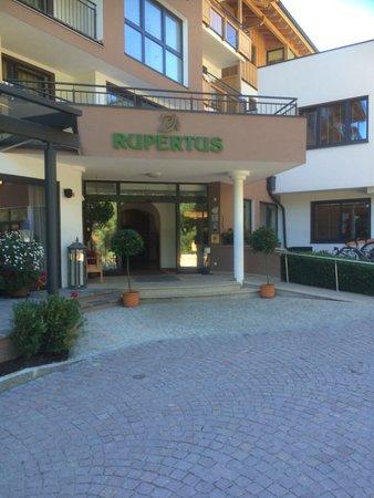 Biohotel Rupertus