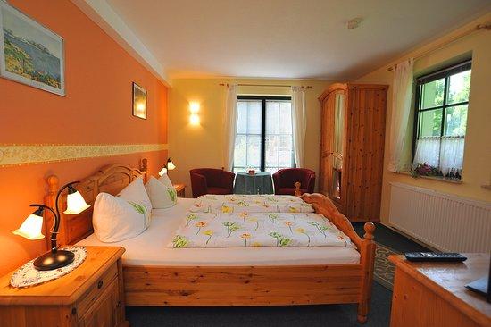 Hotels Oder Pensionen Inburg