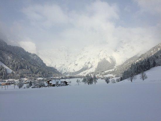 Werfenweng, Austria: Ausblick