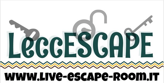 ‪LeccEscape Escape Room Lecce‬