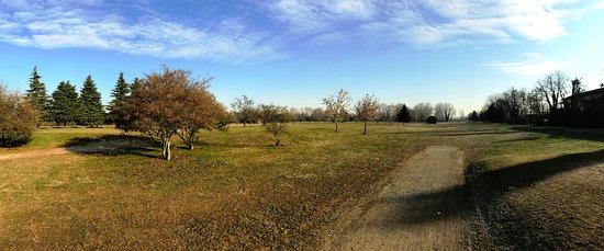 Green Club Golf Lainate : Foto del percorso