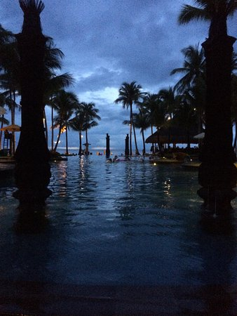 Shangri-La's Boracay Resort & Spa Photo