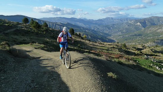 Ride Albania Mountain Biking