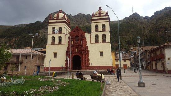 Huancavelica, Peru: 20170115_164506_large.jpg