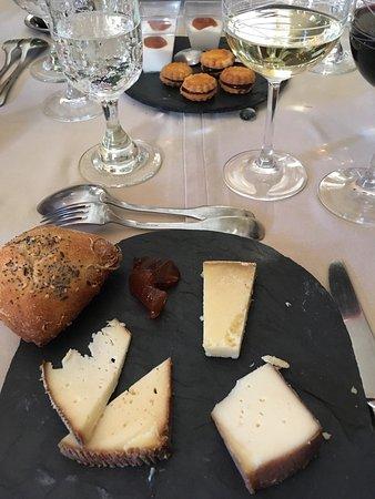 Food - La Bruceliere Photo