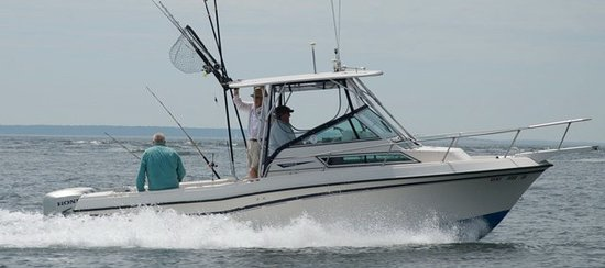 North Fork Adventures Charters