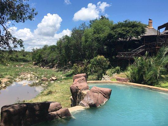 Lukimbi Safari Lodge: photo3.jpg