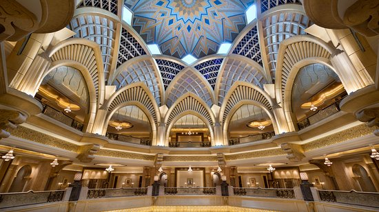 モスク Update: Updated 2018 Prices & Hotel Reviews (Abu Dhabi, United Arab Emirates