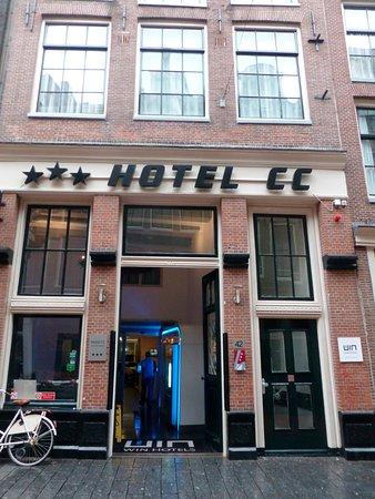 Hotel CC foto