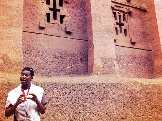 Ethiopian Miracles Tours