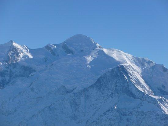 Les Villages Clubs du Soleil : Le Mont Blanc