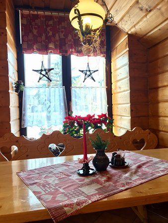 Liptovsky Mikulas, Slovakia: Interior 🔝