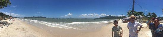 Zimbros Beach: photo1.jpg