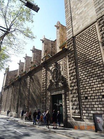 Parroquia de la Mare de Deu de Betlem