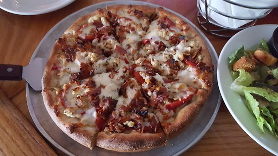 Enfield, Κονέκτικατ: Clams Casino Pie